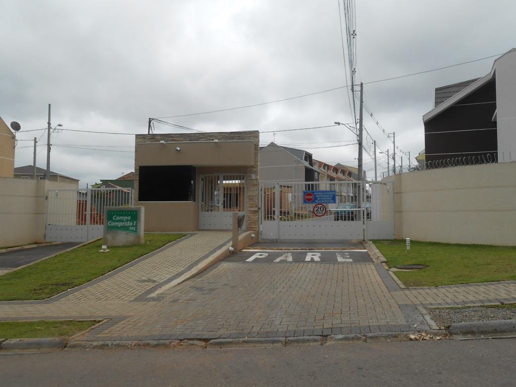 Sobrado de 3 dormitórios em Campo Comprido, Curitiba - PR