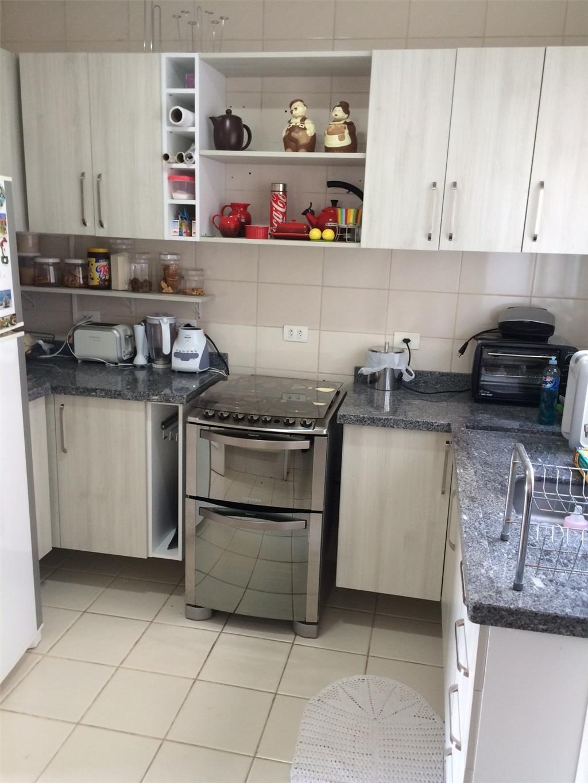 Apartamento de 3 dormitórios à venda em Bacacheri, Curitiba - PR