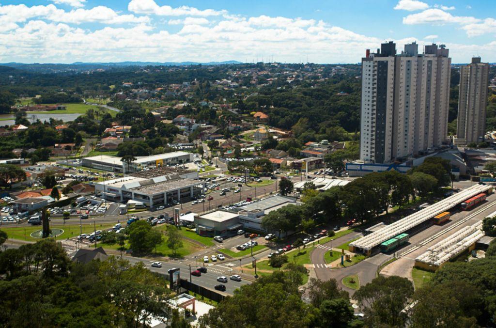 Sala em Seminário, Curitiba - PR