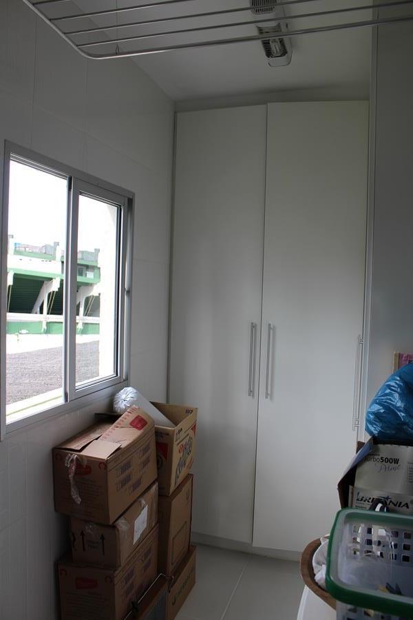 Apartamento de 3 dormitórios em Alto Da Glória, Curitiba - PR