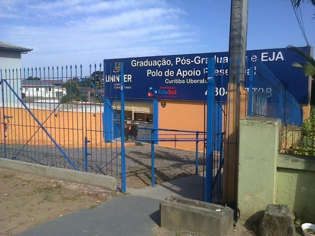 Barracão à venda em Uberaba, Curitiba - PR