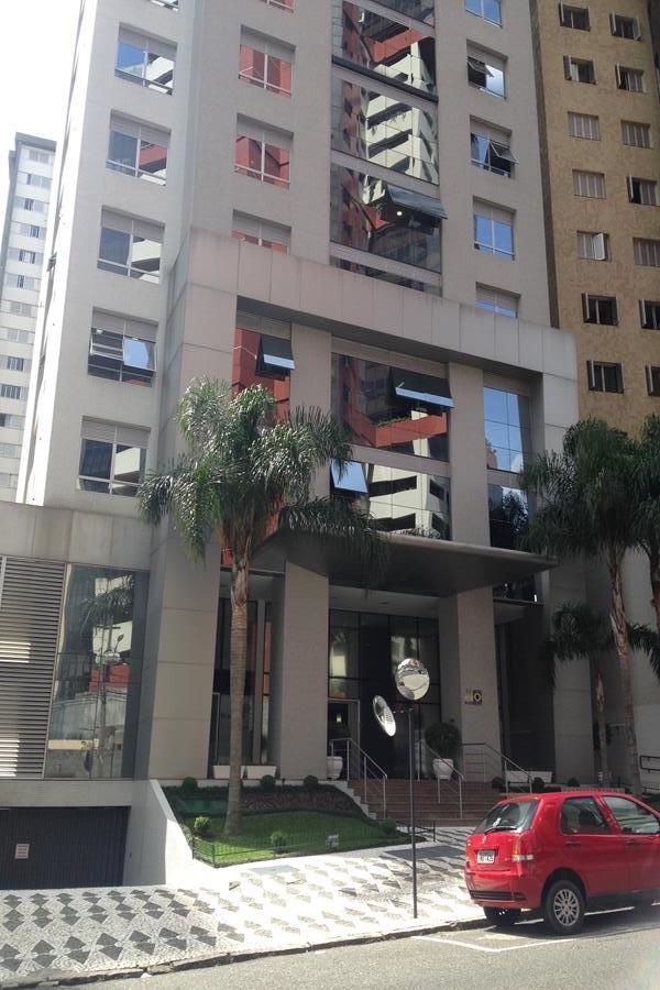 Sala em Batel, Curitiba - PR