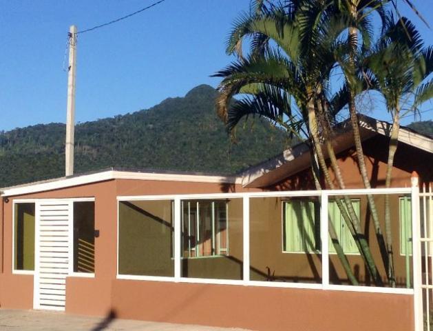 Casa 4Dorm. à venda, Centro, Matinhos - CA0171.