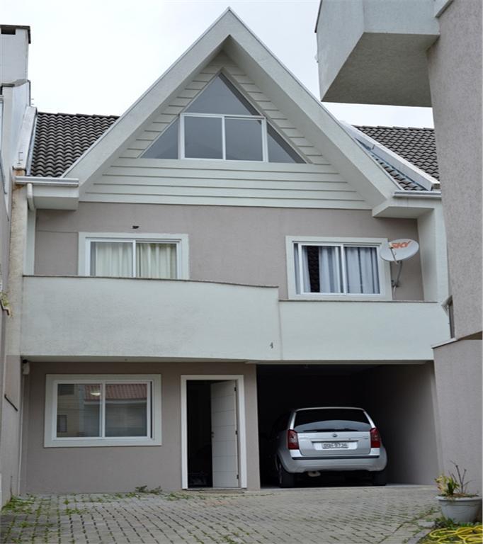 Casa  residencial 03 Dormitórios sendo 1 Suite  à venda, Par