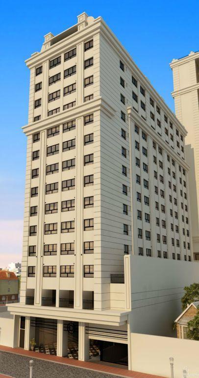 Apartamento residencial à venda, Centro, Curitiba - Julho de