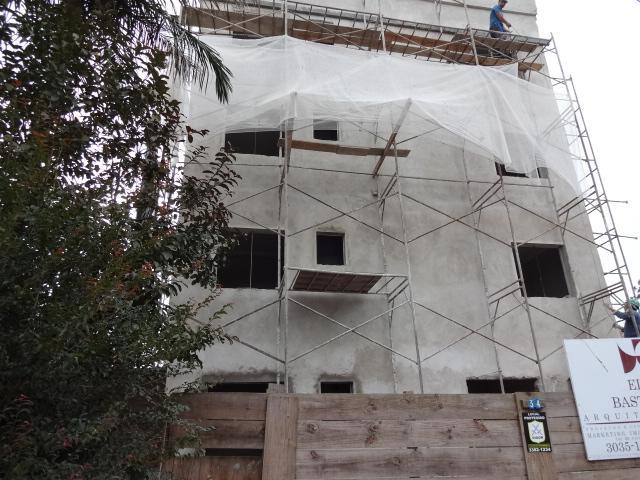 Apartamento  residencial à venda 03 Quartos, Cidade Jardim,