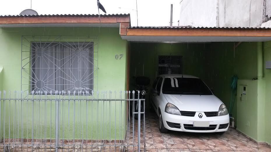 Casa residencial à venda, Sítio Cercado, Curitiba - CA0135.