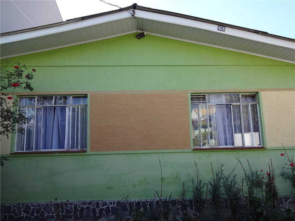 Terreno a venda, Capão Raso, Curitiba - CA0072.