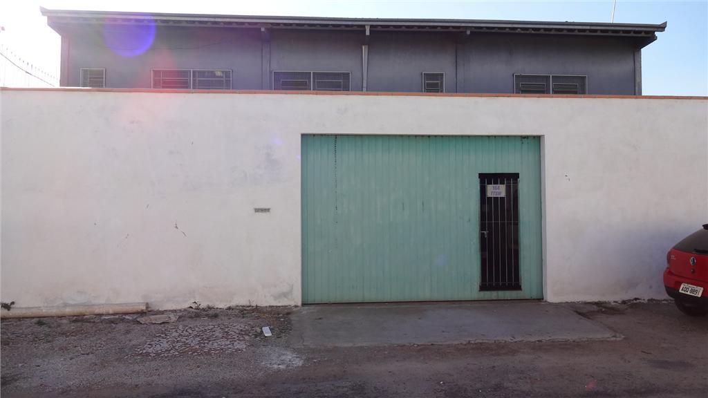 Barracão industrial à venda, Boqueirão, Curitiba - BA0003.