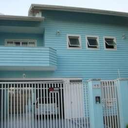 Casa residencial à venda, Pineville, Pinhais - CA0048.