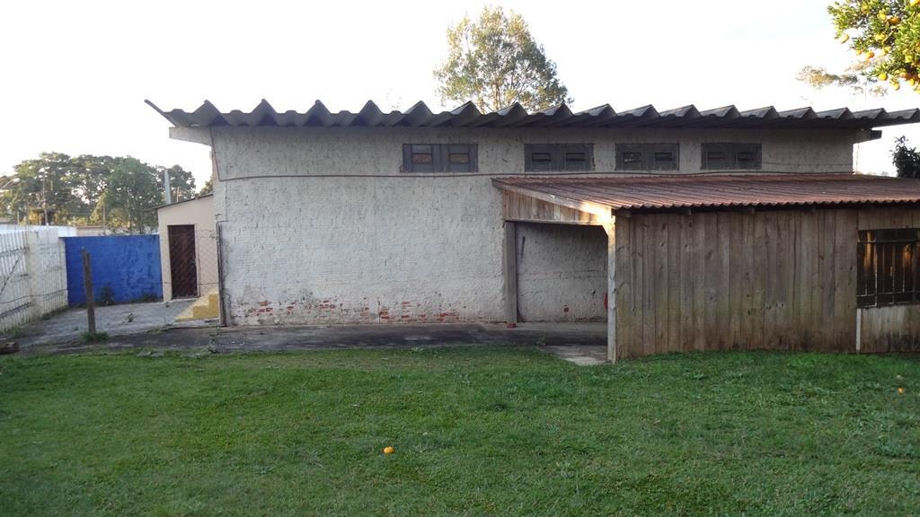 Terreno industrial , Borda Do Campo, São José dos Pinhais -
