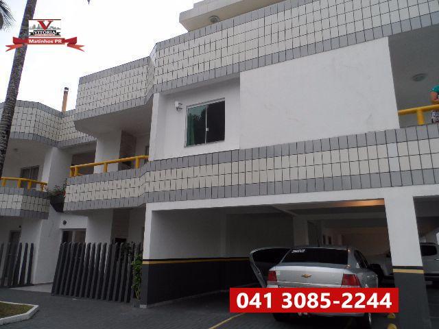 Apartamento 4Dorm. à venda, Balneário Caiobá, Matinhos - AP0