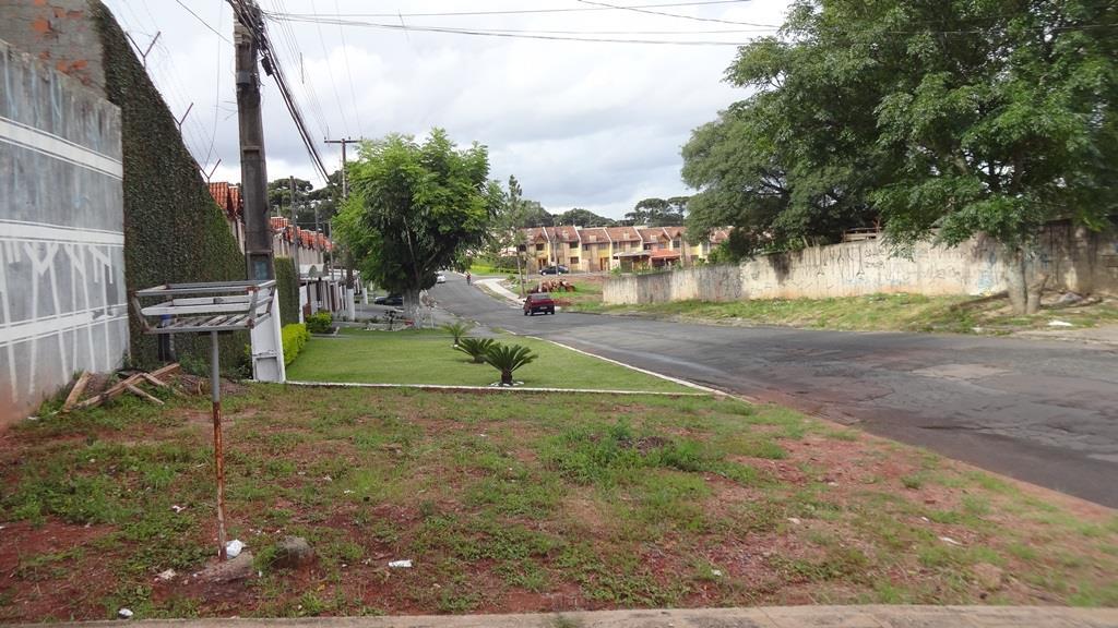 Terreno com 2 imoveis à venda, Alto Boqueirão, Curitiba - TE