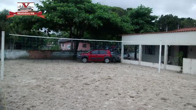 Terreno a venda no Balneário Gaivotas Matinhos PR
