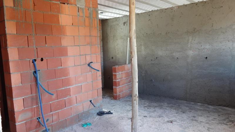 Apartamento à Venda - São Marcos