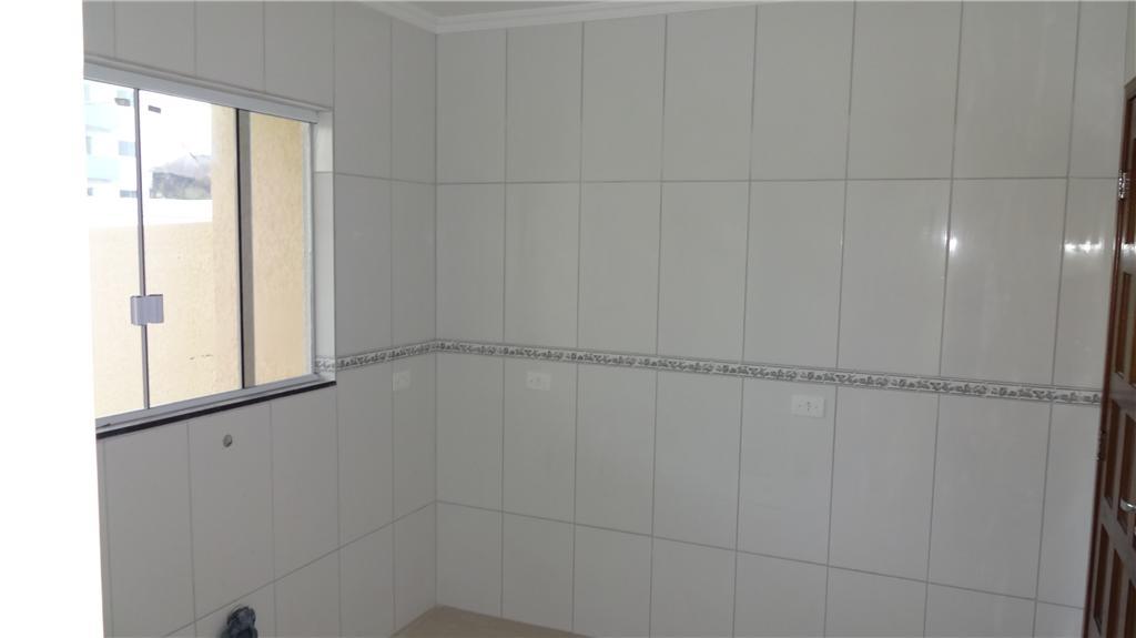 Casa à Venda - Afonso Pena