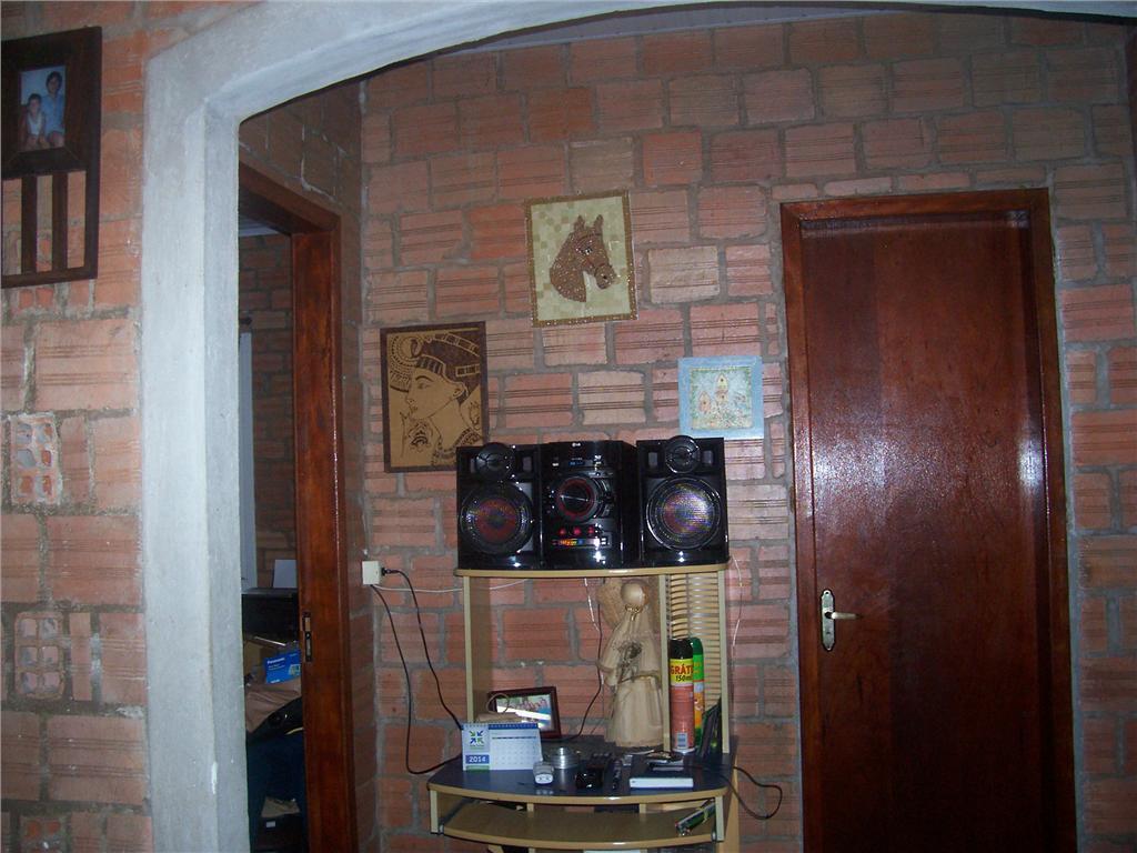 Casa à Venda - Del Rey