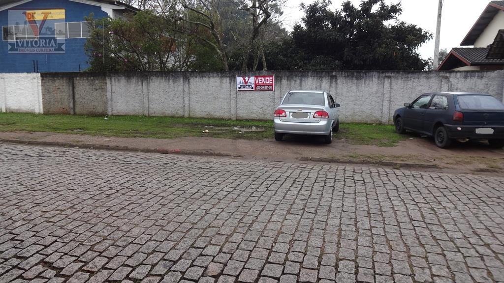 Terreno à Venda - São José dos Pinhais