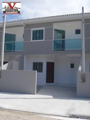 Sobrado residencial à venda, Gaivotas, Matinhos - SO0205.
