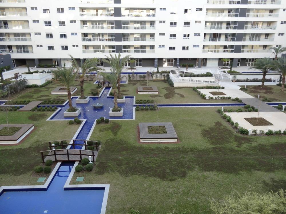 Apartamento residencial à venda, Água Verde, Curitiba - AP03
