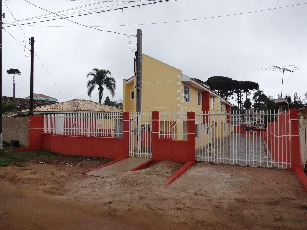 Sobrado residencial à venda,  Aceita Financiamento Eucalipto
