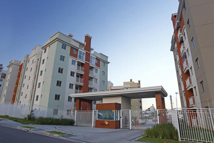 Apartamento 3 Dormitórios sendo 1 Suite à venda, Cidade Indu