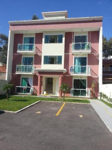 Apartamento residencial à venda, Costeira, São José dos Pinh