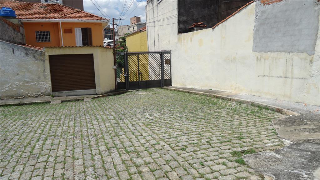 Sobrado à Venda - Jardim Vila Mariana