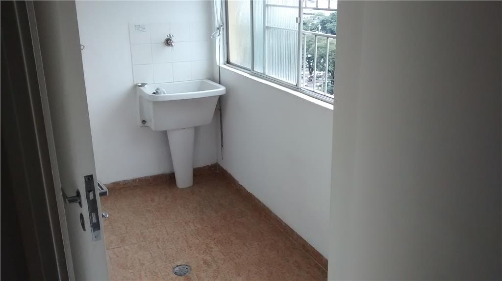 Apartamento para Venda/Locação - Vila Monumento