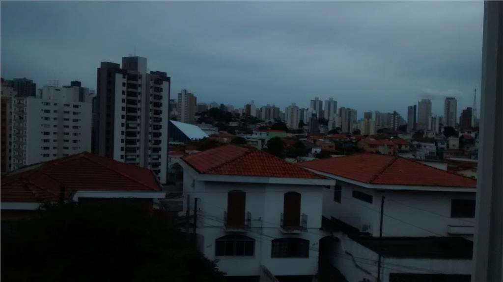 Sobrado à Venda - Vila Romana