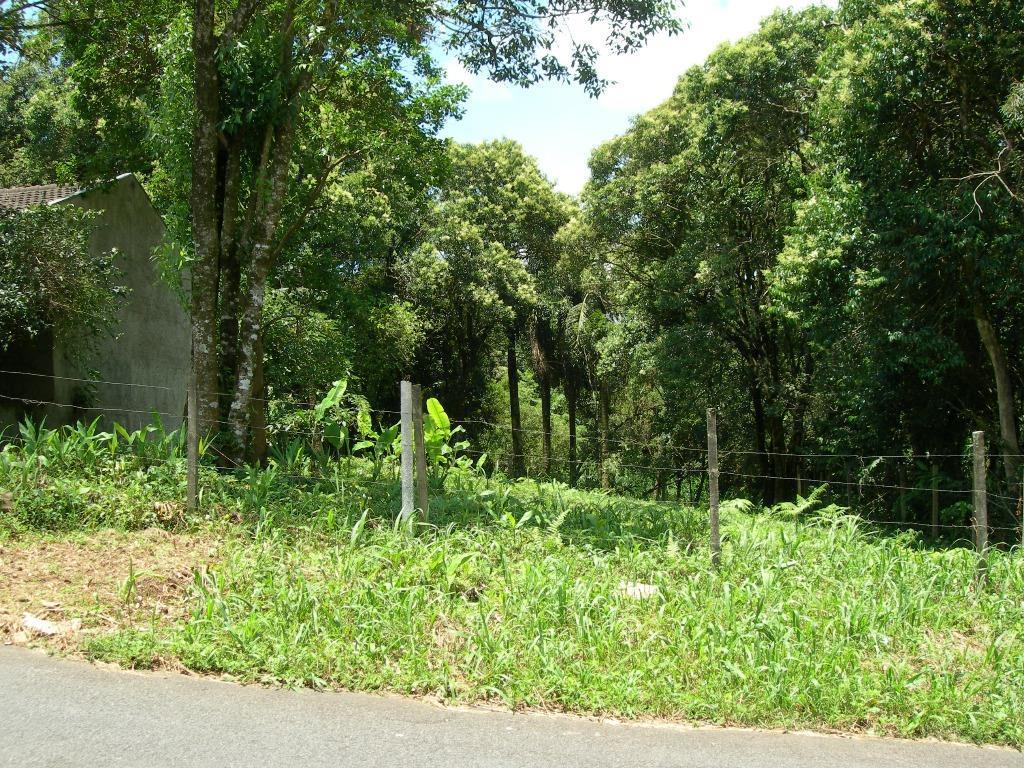 Terreno em Abranches, Curitiba - PR