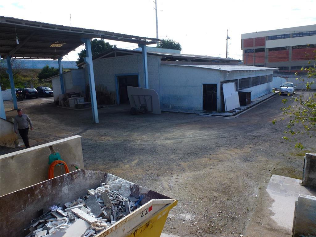 Terreno em Cidade Industrial, Curitiba - PR