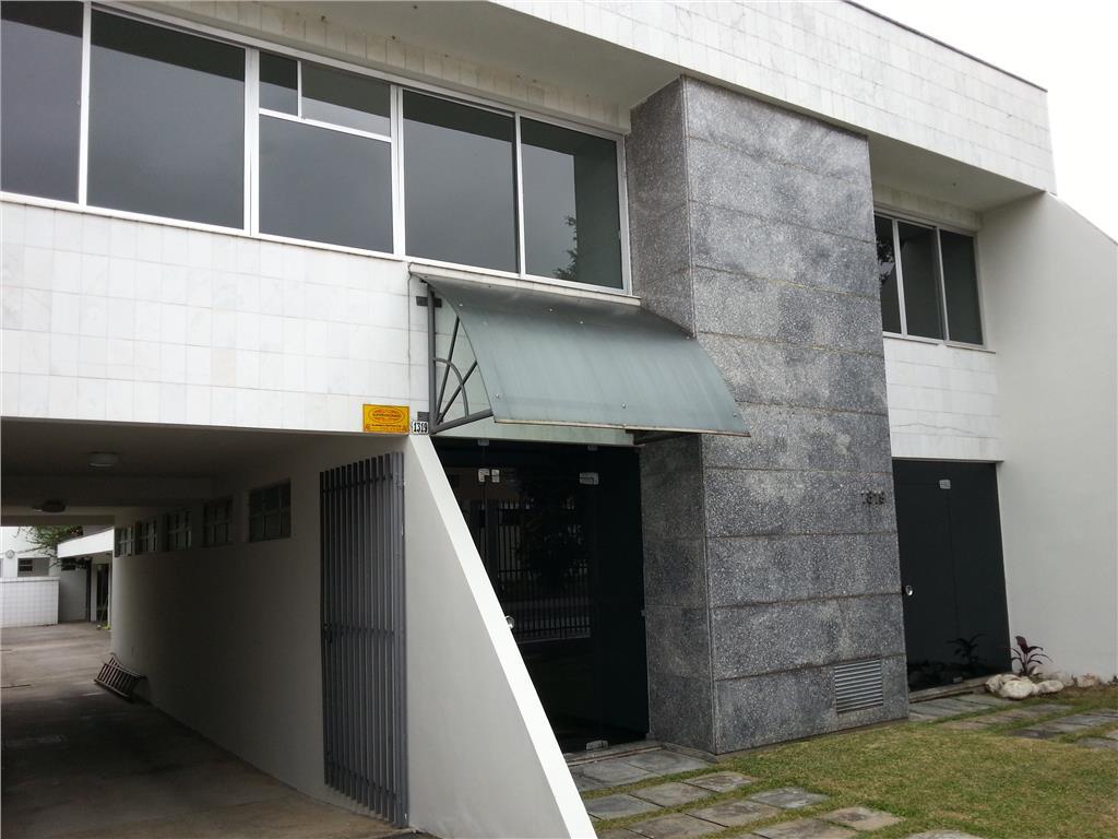 Prédio em Rebouças, Curitiba - PR