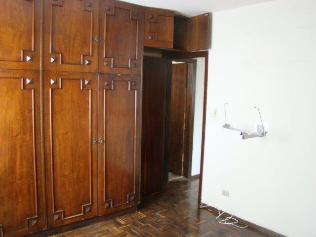 Apartamento de 3 dormitórios à venda em Água Verde, Curitiba - PR