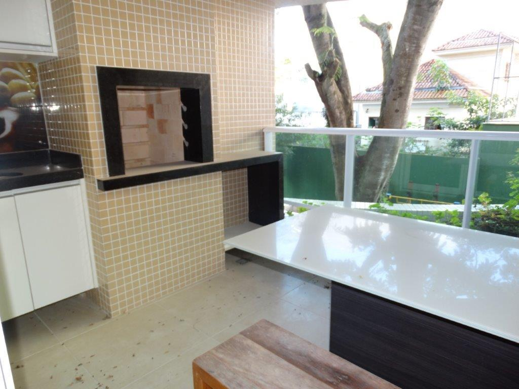 Apartamento de 3 dormitórios em Juvevê, Curitiba - PR