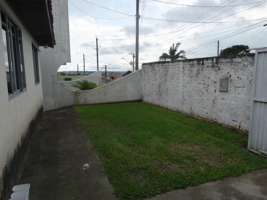 Terreno em Xaxim, Curitiba - PR