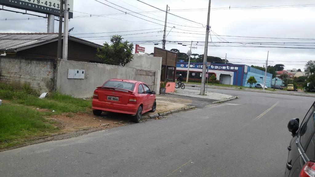 Terreno em São Cristóvão, São José Dos Pinhais - PR