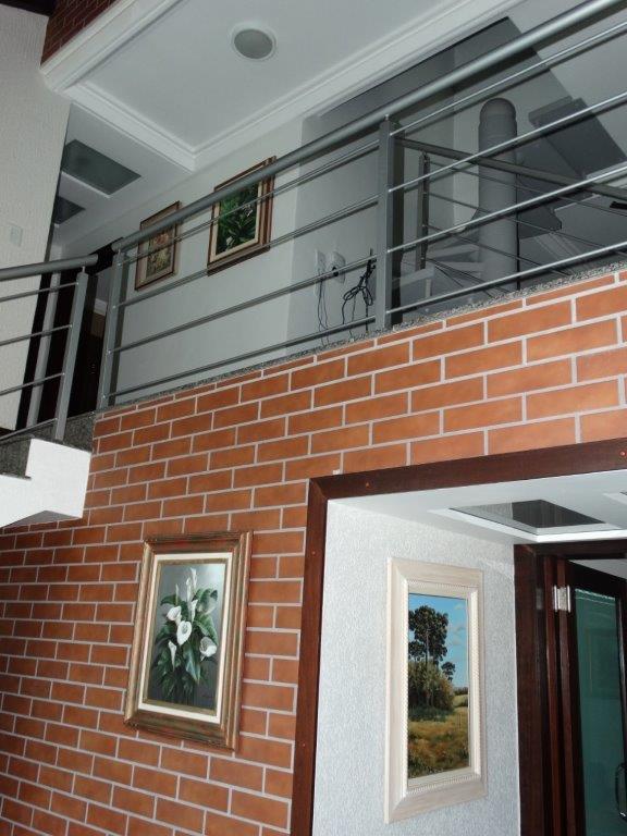 Casa em Mercês, Curitiba - PR