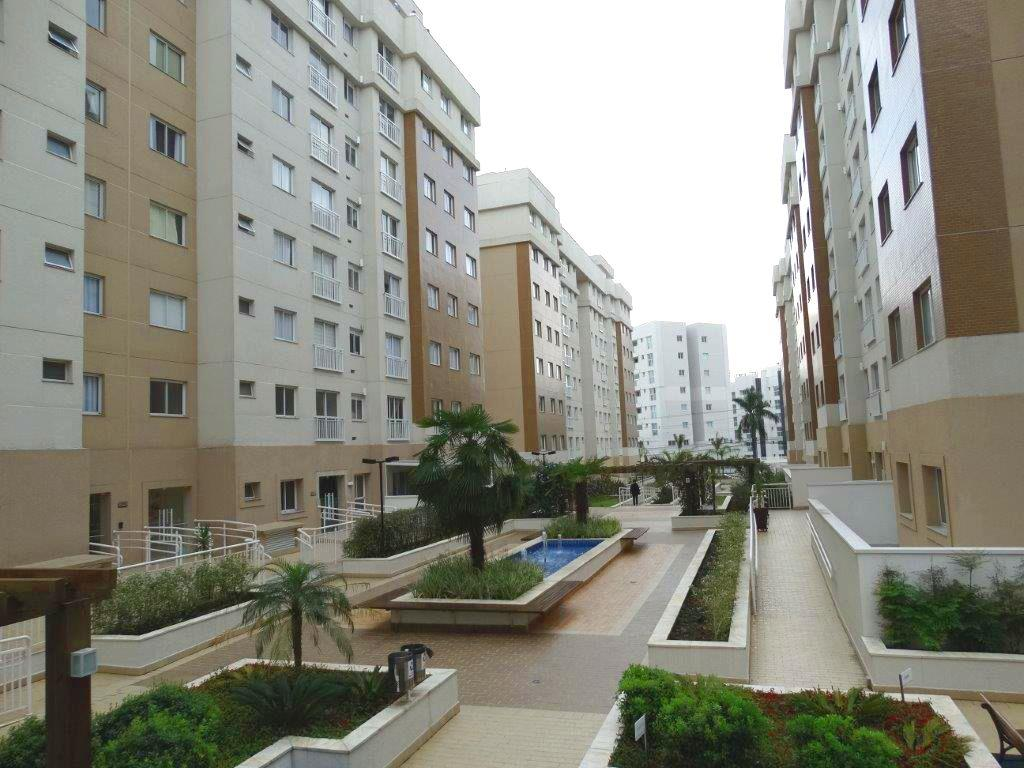 Apartamento de 2 dormitórios à venda em Portão, Curitiba - PR