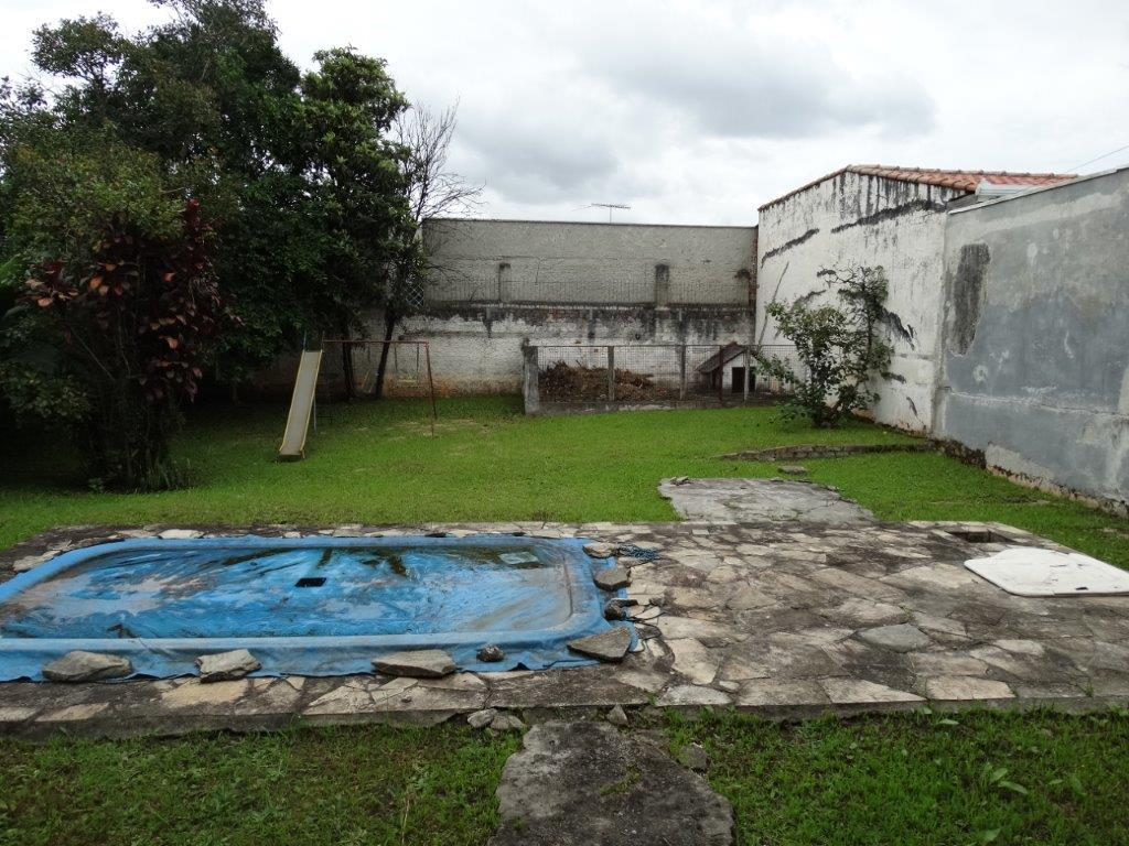 Casa de 4 dormitórios em Jardim Social, Curitiba - PR