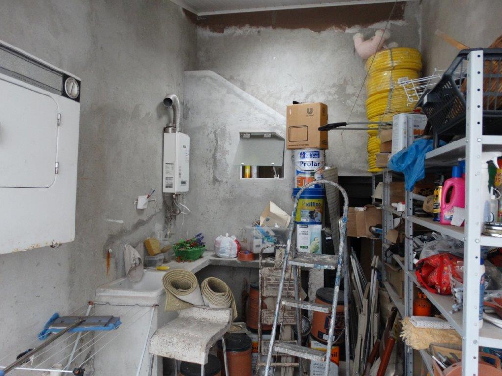 Casa de 3 dormitórios em Cachoeira, Curitiba - PR