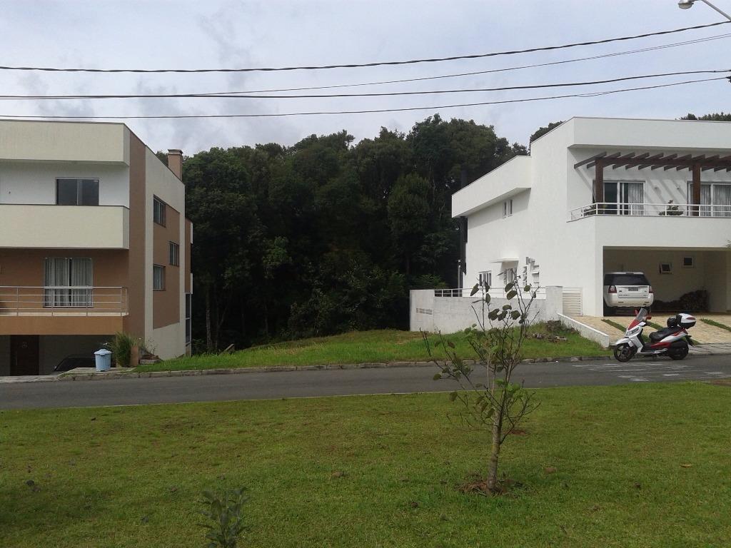 Terreno à venda em Ecoville, Curitiba - PR