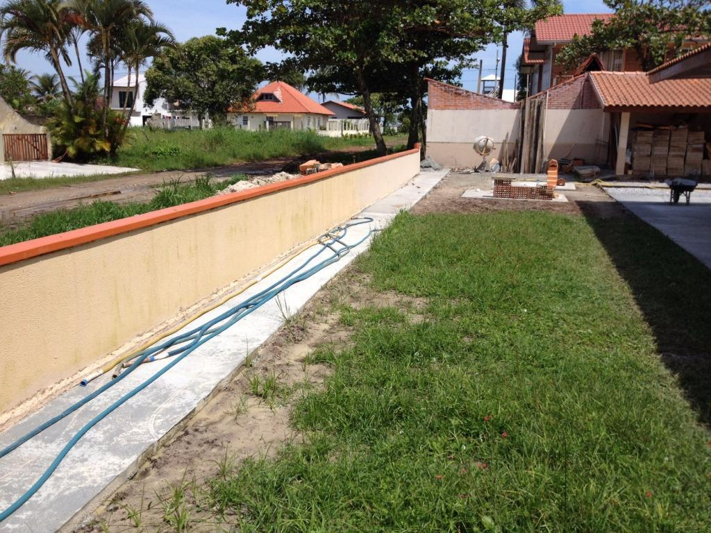 Casa de 3 dormitórios à venda em Pontal Do Sul, Pontal Do Paraná - PR