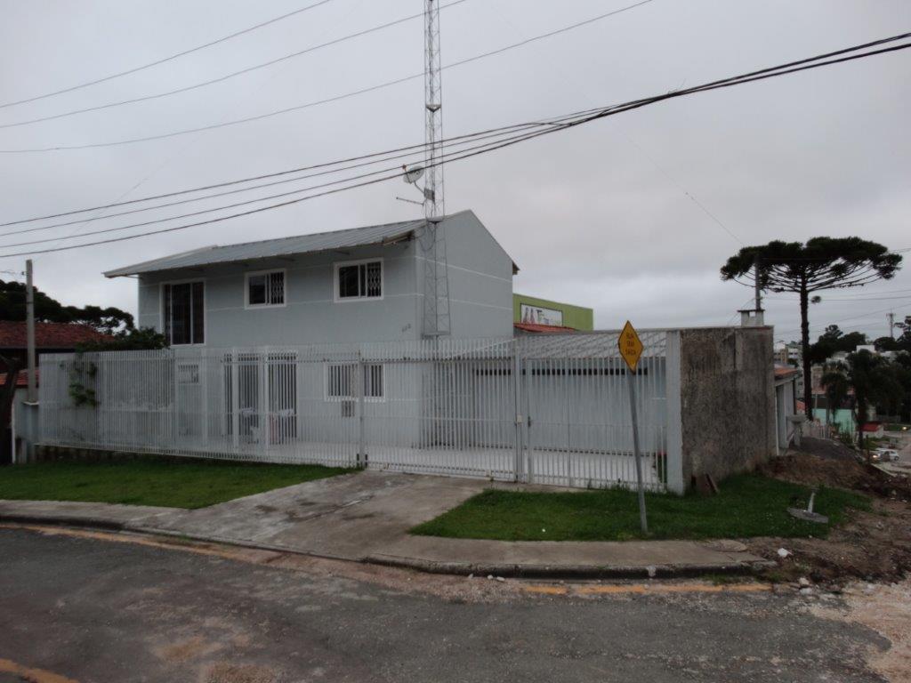Casa à venda em Xaxim, Curitiba - PR
