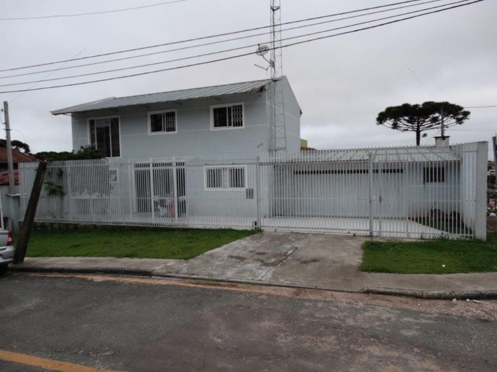 Casa em Xaxim, Curitiba - PR