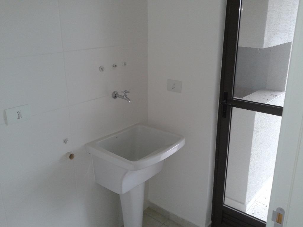 Apartamento de 3 dormitórios à venda em Novo Mundo, Curitiba - PR