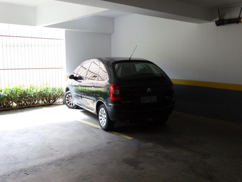 Apartamento de 3 dormitórios à venda em Alto Da Glória, Curitiba - PR