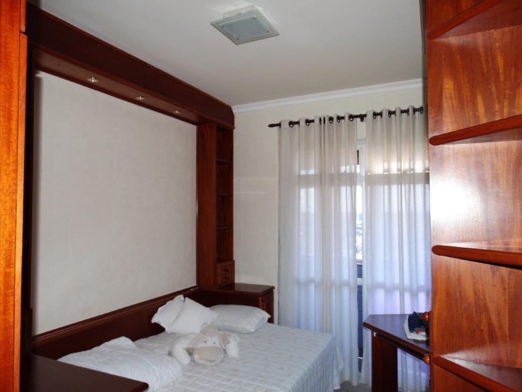 Cobertura de 5 dormitórios em Batel, Curitiba - PR