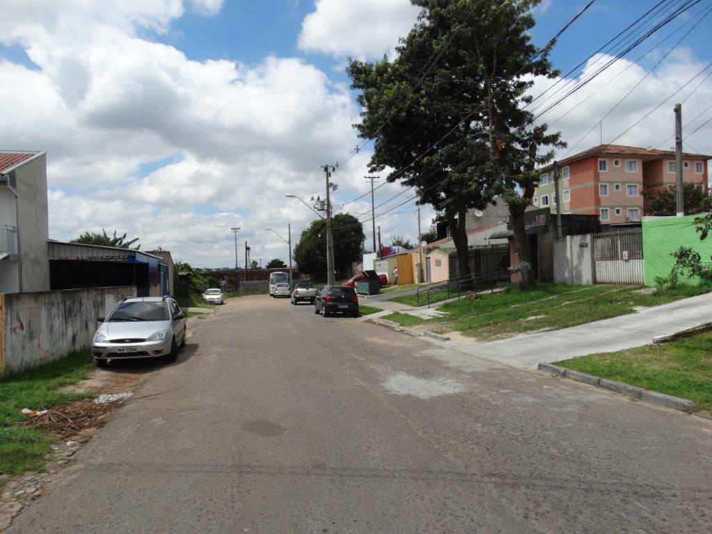 Terreno em Alto Boqueirão, Curitiba - PR