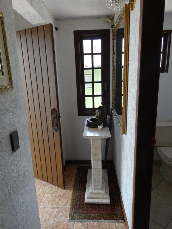 Casa de 8 dormitórios à venda em Jardim Botânico, Curitiba - PR
